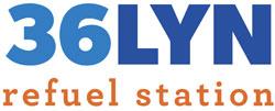 36 Lyn Refuel Station
