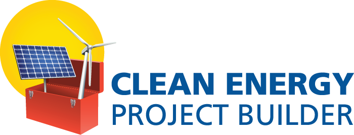 Clean Energy Project Builder Connecting You With The
