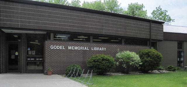 Godel Library