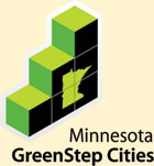 Minnesota GreenStep Cities