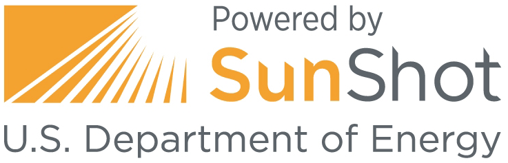 Powered by SunShot