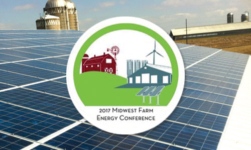 2017 Midwest Farm Energy Conference