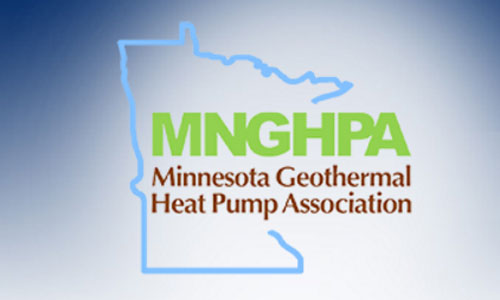 Minnesota Geothermal Heat Pump Association Conference