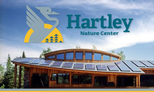 Solar Plus Storage at Hartley Nature Center in Duluth, MN