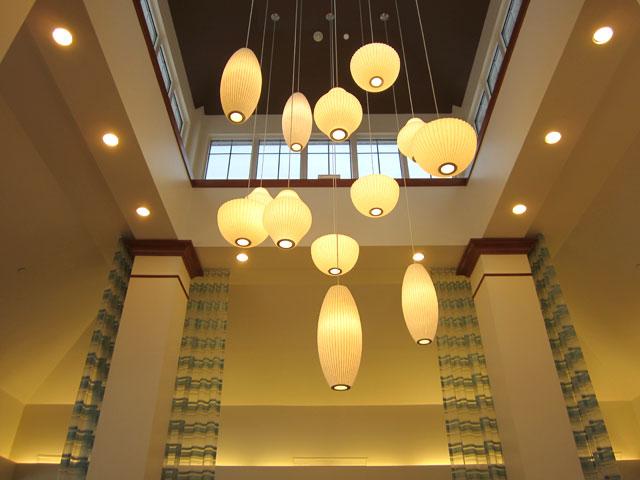 Led Boiler Room Sideglas Lighting