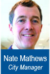 Nate Mathews