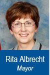 Rita Albrecht
