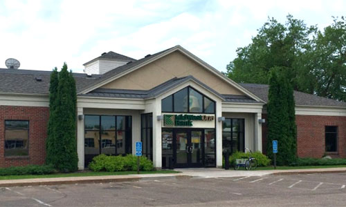 MidWestOne Bank in Chisago City