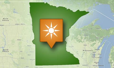 Made in Minnesota Solar Incentive