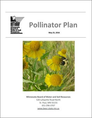 BWSR Pollinator Plan