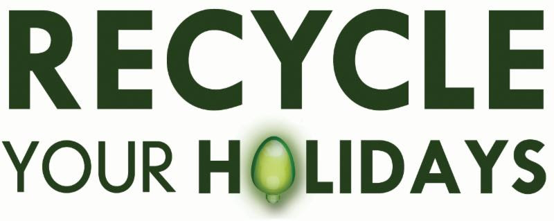 Drop off your old tangled and broken holiday lights at any participating  location during the holiday season as part of Recycle Your Holidays! - Recycle Old Holiday Lights In Minnesota Clean Energy Resource Teams