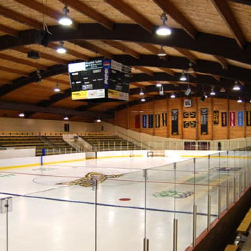 As the largest CO2 emitter in the city, Burnsville's Ice Arena was in need of an efficiency upgrade.