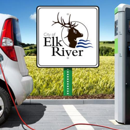 City of Elk River Green City Fleet Guide