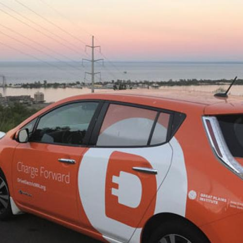 Drive Electric Mn In Duluth