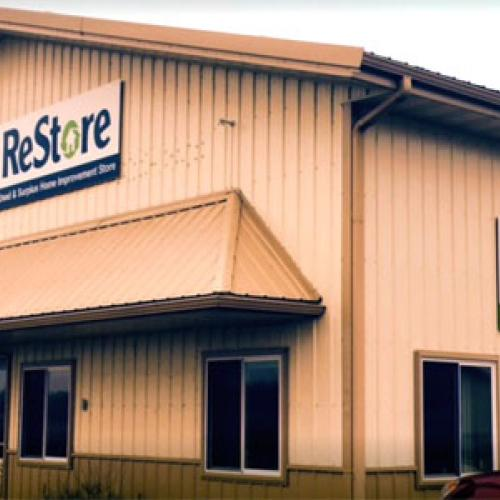 Itasca County Habitat for Humanity ReStore