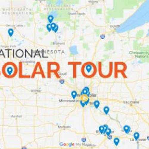 National Solar Tour