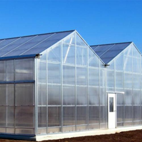 Silver Bay Biofuels and Food Greenhouse