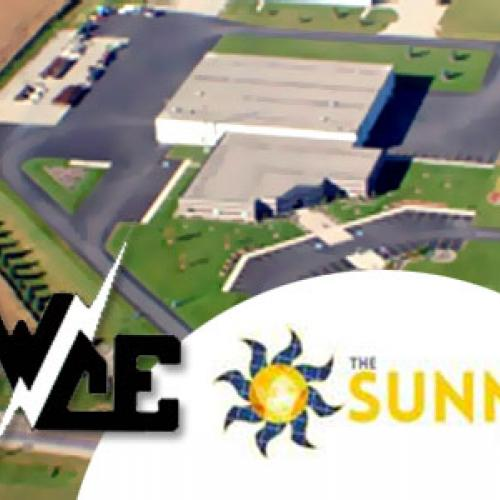 Steele-Waseca Cooperative Electric Sunna Project