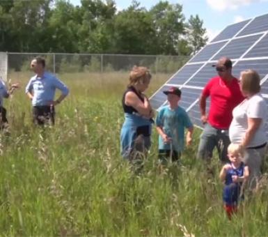 Community Solar Gardens Clean Energy Resource Teams