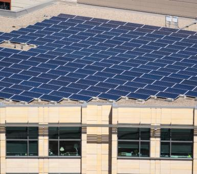 Joint Procurement of Solar Energy | Clean Energy Resource Teams